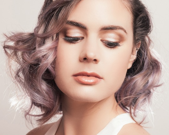 Study Hairdressing with AACM